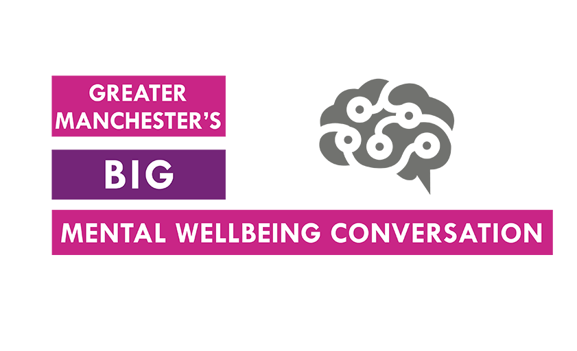 Greater Manchester Wellbeing Conversation