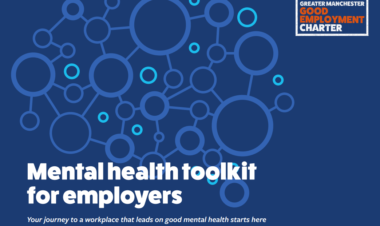 Greater Manchester Mental Health Toolkit for Employers