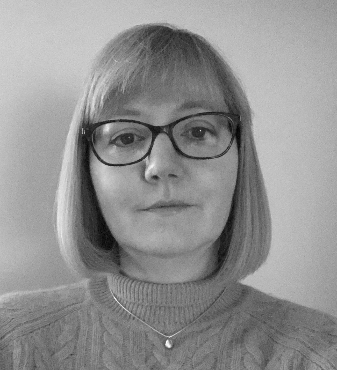 Dr Clare Murray, senior lecturer and consultant in respiratory paediatrics, Royal Manchester Children's Hospital