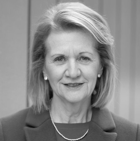 Baroness Beverley Hughes, Greater Manchester's Deputy Mayor for Policing, Crime, Criminal Justice and Fire